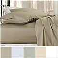 Famous Maker 400 Thread Count Pillowcases (Set of 2)