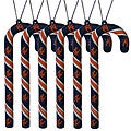 New York Mets Candy Cane Ornament Set