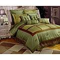 Evergreen 10-piece Comforter Set