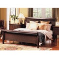 Novara King-size Bed
