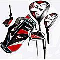 Nextt Pro Score 19-piece Complete Golf Club Set
