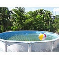Water Warden 27-foot Above Ground Pool Safety Net