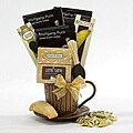Wolfgang Puck's Coffee Break Gift Basket