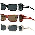 John Richmond JR 563 Women's Oversized Sunglasses