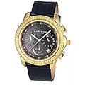 Akribos XXIV Mykonos Women's Chronograph Quartz Strap Watch