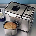 Cuisinart CBK-200FR 2-pound Convection Bread Maker (Refurbished)