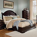 Dupioni Queen Bed
