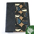 Slate Handmade Paper Notepad (India)