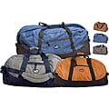 Ledge Tankz 6-piece Duffel Bag Combo