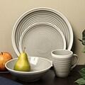 Sango 16-piece Rio Taupe Dinnerware Set
