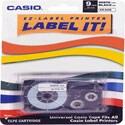 Casio White Tape
