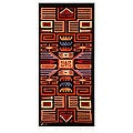 Wool Nazca Tapestry