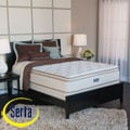 Serta Bristol Way Pillowtop King-size Mattress and Box Spring Set