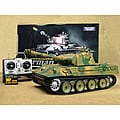 Airsoft Remote Control German Panther Battle Tank