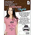 Janlynn Cold Peel Iron-on Transfer Sheets (Set of 5)