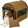 Petmate Small Portable Pet Home Pop-up Shelter