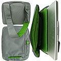 Belkin Deluxe Laptop Messenger Bag