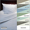 Organic Combed Cotton 250 Thread Count Twin Duvet Cover