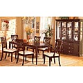 Ophilia Collection 7-piece Dining Set