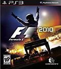 Ps3 - F1 2010