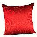 Jovi Home Coral Decorative Pillow