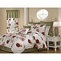 Lorelei 8-piece Queen-size Comforter Set