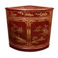 Handmade Corner Cabinet (China)