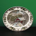 Link to Johnson Brothers Friendly Village Oval Platter Similar Items in Serveware