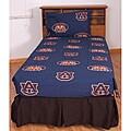 Auburn University Tigers Sheet Set