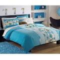 Roxy Beach Break 8-piece Queen-size Bed in a Bag with Sheet Set