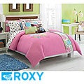 Roxy Be True Full-size 7-piece Duvet Cover Bedding Ensemble with Sheet Set