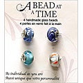 A Bead At A Time Light Blue Glass Bead Value Pack
