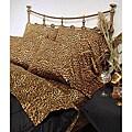 Leopard Safari 300 Thread Count Pillowcases (Set of 2)