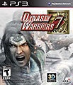 PS3 - Dynasty Warriors 7 - By KOEI