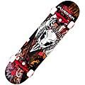 Punisher Skateboards Legends 31-inch Complete Skateboard