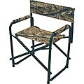 ALPS OutdoorZ Realtree AP HD Fabric Directors Chair