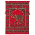 Magestic Elephant Tapestry Wall Hanging