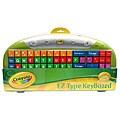 Crayola 11071A EZ Type Keyboard