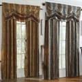 Sonata 63-inch Two-tone Curtain Panel
