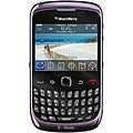 BlackBerry Curve 3G GSM Unlocked Violet Cell Phone