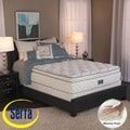 Serta Perfect Sleeper Liberation Pillowtop Full-size Mattress and Box Spring Set
