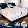 Serta Perfect Sleeper Ultra Modern Firm King-size Mattress and Box Spring Set