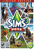 PC - The Sims 3 Pets