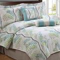 Trinity Tree 7-piece Comforter Set
