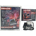 Meade 506 Astrofinder Limited Edition Cable and Astronomy Software Kit