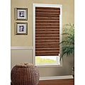 Bonaire Cordless Bamboo Roman Shade (48 in. x 72 in.)