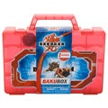 Bakugan Red Brontes Carry Case