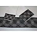 Sherry Kline Circa Decorative 3-piece Towel Set