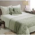 Fiona 7-piece Full-size Comforter Set