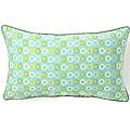 Rings Marine 12x20-inch Decorative Pillow